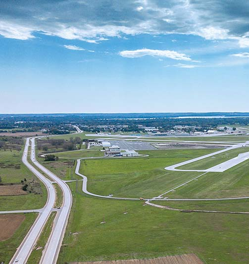 Airport Solar Project Receives Regulatory Approval