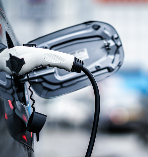 MGE to Build Electric Vehicle Charging Hub