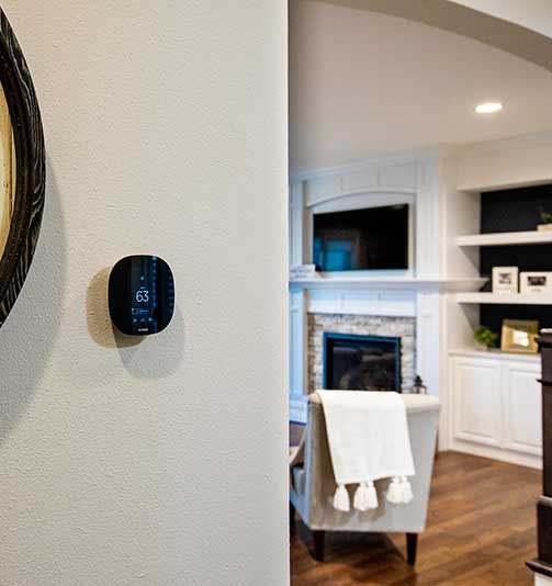 Smart Thermostat Program Helps Manage the Grid